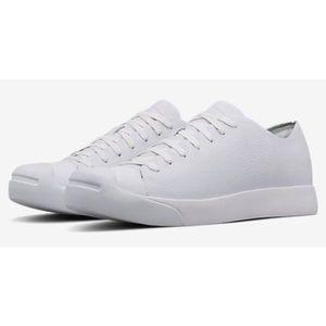 Nikelab Jack Purcell Modern OX White Converse